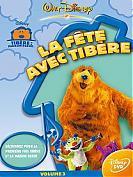 TIBERE ET LA MAISON BLEUE - Volume 3