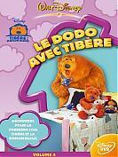 TIBERE ET LA MAISON BLEUE - Volume 4