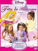 FêTE DE PRINCESSE volume 2