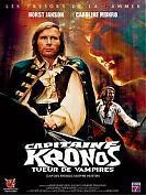 Capitaine Kronos tueur de vampire