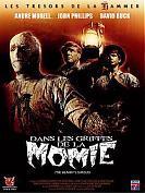 Dans les griffes de la momie