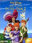 Peter Pan 2 : Retour au pays imaginaire