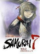SAMOURAI 7 - Volume 2