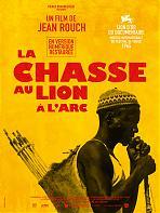 La Chasse au Lion � l'Arc