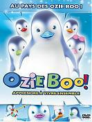 OZIE BOO ! volume 1 - Au Pays des Ozie Boo