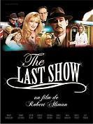 The Last Show - A Prairie Home Companion