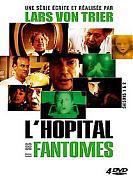 THE KINGDOM : L' Hôpital et ses Fantômes - Saisons 1 et 2