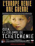 Coca, la colombe de la Tchétchénie
