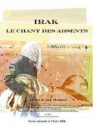 Irak, le chant des absents