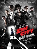 Sin City : j'ai tu� pour elle