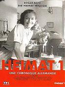 HEIMAT 1 Une Chronique Allemande