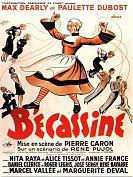 B�cassine
