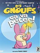 LES GNOUFS - Volume 1 - Ca va péter!