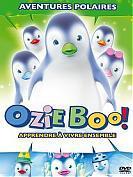 OZIE BOO ! volume 3 - Aventures polaires