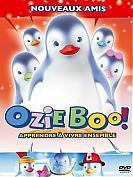 OZIE BOO ! volume 4 - Nouveaux amis