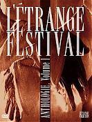 ANTHOLOGIE DE L'ETRANGE - Volume 1