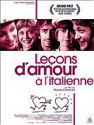 Le�ons d'amour � l'italienne