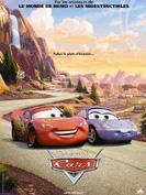 Cars : La bande-annonce définitive du nouveau dessin animé Pixar est en ligne !