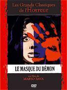 Le masque du démon