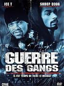 Guerre des gangs