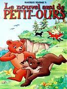 Petit ours : le nouvel ami de petit ours