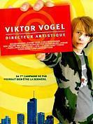 VIKTOR VOGEL, DIRECTEUR ARTISTIQUE