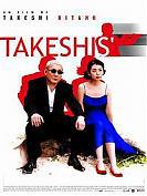 Takeshi's
