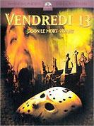 Vendredi 13 - Chapitre 6 : Jason le mort-vivant