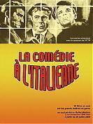 La comédie à l'italienne