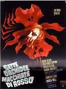 Le Tueur à l'orchidée