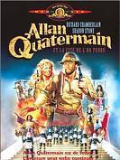 Allan Quatermain et la cit� de l'or perdu