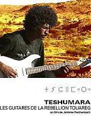 Teshumara, les guitares de la r�bellion touareg