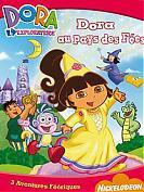 Dora au pays des F�es