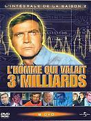 L'homme qui valait trois milliards - Saison 2