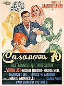 Casanova 70