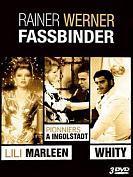 Coffret Fassbinder