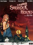 La Vie priv�e de Sherlock Holmes