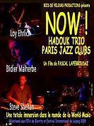 Now ! Hadouk Trio Paris Jazz Club