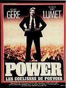 Les coulisses du pouvoir