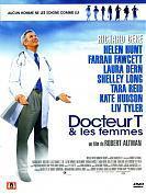 Dr. T. et les femmes
