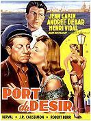 Le Port du Désir