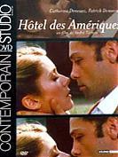 Hotel des Amériques