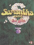 Samantha au g�te Vol 1