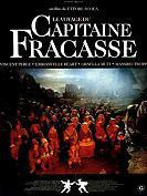 Le Voyage du Capitaine Fracasse