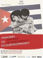 Mémoires du Sous Développement