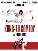 Coffret « La Kung-Fu comedy par Liu Chia-Liang »