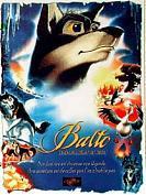 Balto, chien-loup, héros des neiges