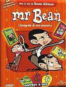 Coffret Mr. Bean - La série animée