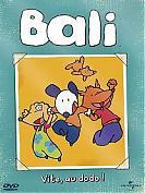 Bali, Vite au dodo ! Volume 1