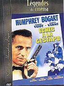 Echec � la Gestapo